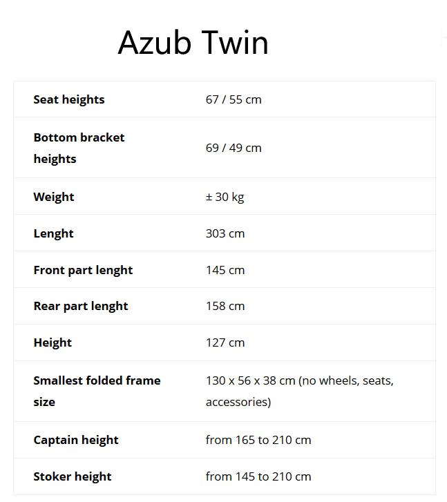 Azub Mini